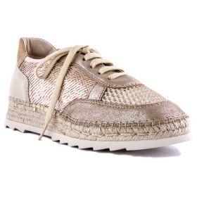 Zapato Mujer Vidorreta 03500 (Dorado, 35 )