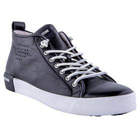 Zapato Hombre Blackstone PM42 (Negro, 41)