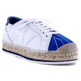 Zapato Mujer Vidorreta 04900 (Azul-01, 36 )