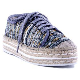 Zapato Mujer Vidorreta 06000 (Multicolor, 35 )