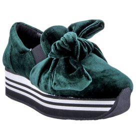 Zapato Mujer Filshoes 60403 (Verde-01, 37)