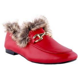 Zapato Mujer A. Sassi 55050 (Rojo-01, 37)