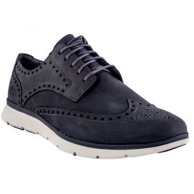 Zapato Hombre Timberland A1LAB (Gris-01, 44 )