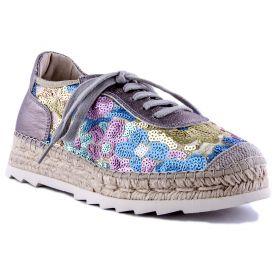 Zapato Mujer Vidorreta 09600 (Violeta, 36 )