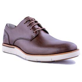 Zapato Hombre Timberland A1H37 (Marron, 40)