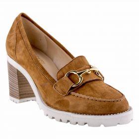 Zapato Mujer A. Sassi A544 (Marron-01, 37)