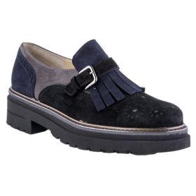 Zapato Mujer Brunate 11396 (Multicolor, 39)