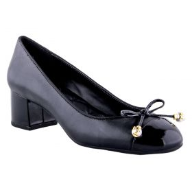Zapato Mujer Michael by Michael Kors 40R8GIMP1L (Negro, 37)