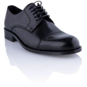 Zapato Hombre Benvenuto 68702-48001 (Negro, 40)