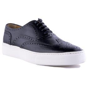Zapato Hombre Modand 20610 (Negro, 40)