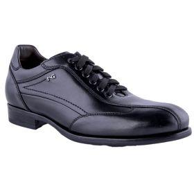 Zapato Hombre Nero Giardini 05222U (Negro, 43)
