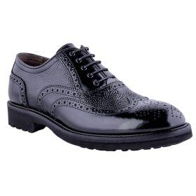Zapato Hombre Nero Giardini 05274U (Negro, 43)