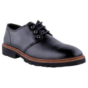 Zapato Hombre Panama Jack DALLAN-C1 (Negro, 44)