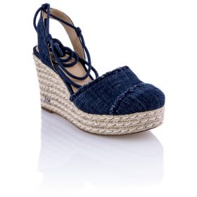 Zapato Mujer Michael by Michael Kors 40S7TBMS1D (Azul-01, 38½)