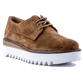 Zapato Mujer Alpe 32941167 (Marron, 41)
