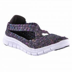 Zapato Mujer Rock Spring Arles (Multicolor, 36)