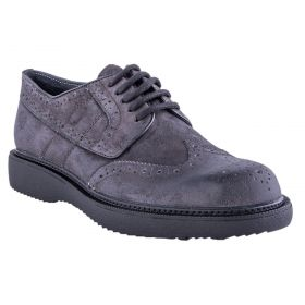Zapato Hombre Stonefly 109750 (Gris-01, 40)