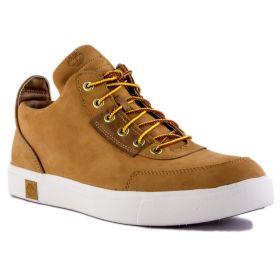 Zapato Hombre Timberland A1G8D (Amarillo, 44 )