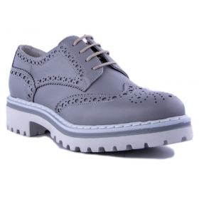 Zapato Mujer Uma Parker 5213PP (Gris-01, 36 )