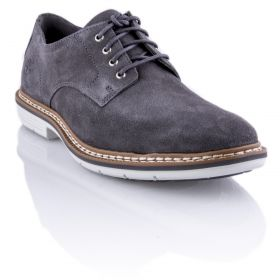 Zapato Hombre Timberland A17G2 (Gris-01, 45 )
