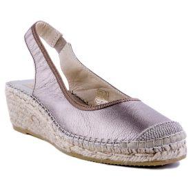 Zapato Mujer Vidorreta 09000 (Rosa, 36 )