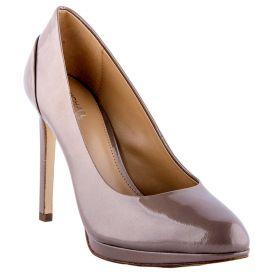 Zapato salón Mujer Michael by Michael Kors 40R8YAHP1T (Gris-01, 37)