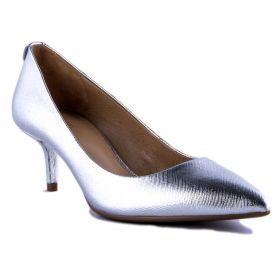 Zapato Salón Mujer Michael by Michael Kors 40R7MFMP2M (Plata, 40)