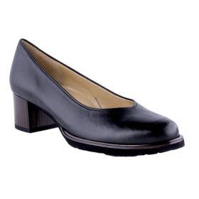Zapato de salón Mujer Brunate 40172 (Negro, 36)