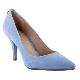 Zapato Salón Mujer Michael by Michael Kors 40F1MFMP2S (Azul-03, 40)
