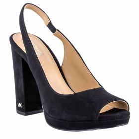 Zapato Salón Mujer Michael by Michael Kors 40S8ERHG1S (Negro, 37)