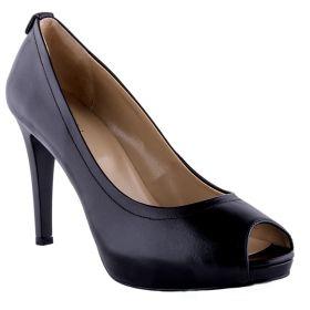 Zapato Salón Mujer Nero Giardini 05411DE (Negro, 37)