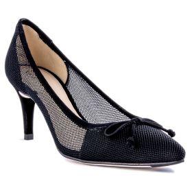 Zapato Salón Mujer Unisa KANTE-SPI-KS (Negro, 35 )