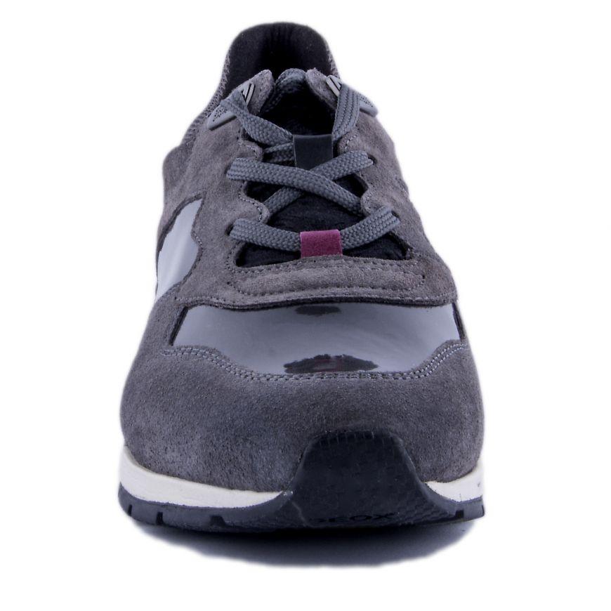Zapatillas Geox D44N1A 022HI