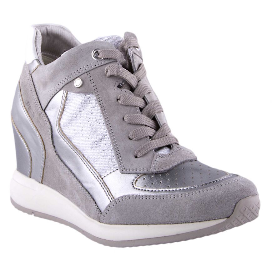 Geox Geox Zapatillas Zapatillas D540qa Mujer Mujer Zapatillas Geox 022as D540qa Mujer D540qa 022as cj4SARL35q