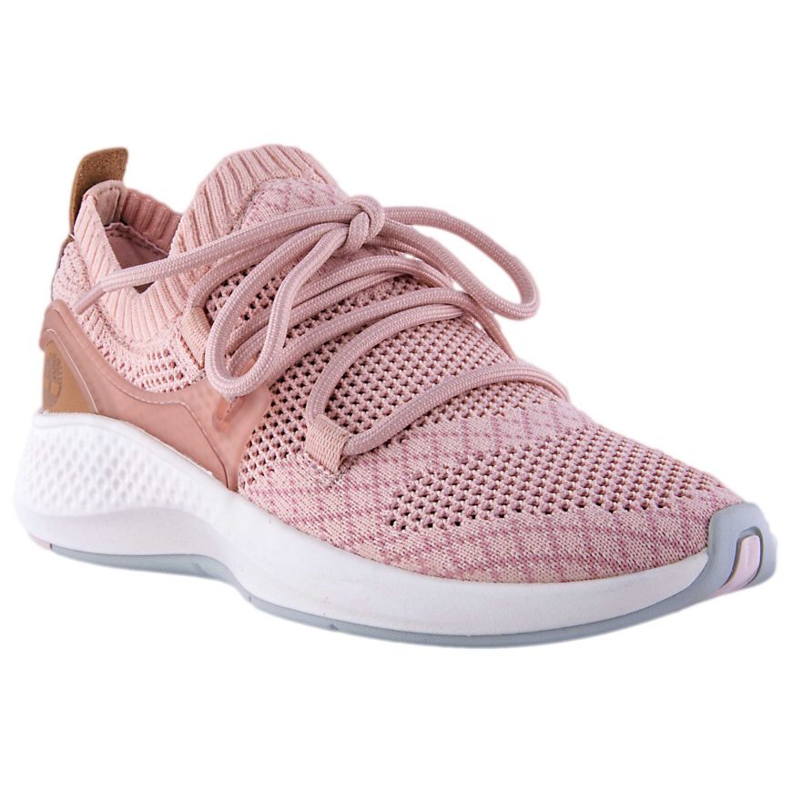 best loved 05113 9b936 Zapatillas Deportivas 37 Rosa Timberland A1TPA 01 Mujer BwSrB