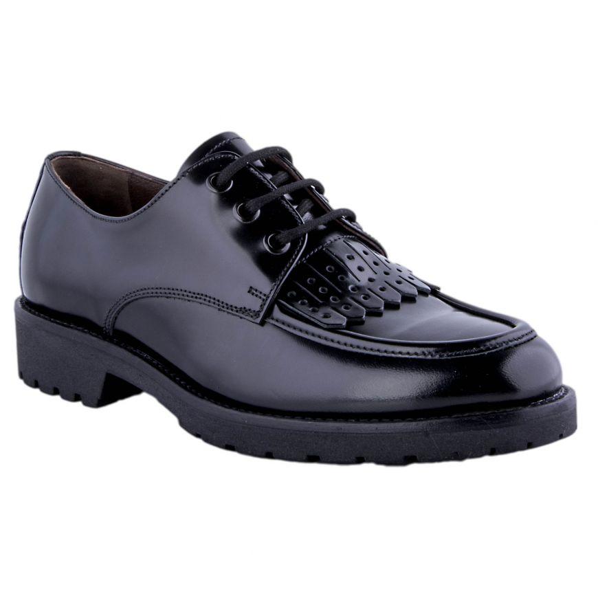 92dde164528 Zapato Mujer Nero Giardini 19311D (Negro