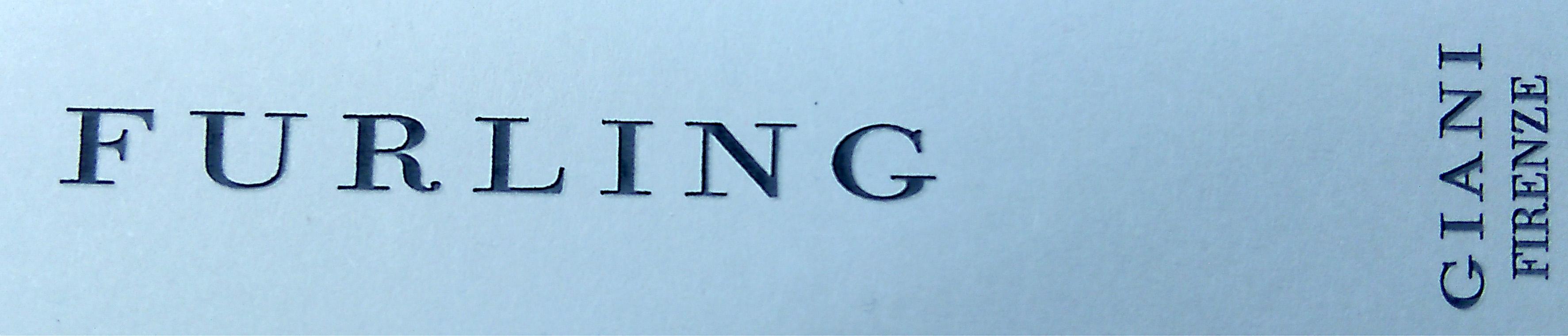 Furling