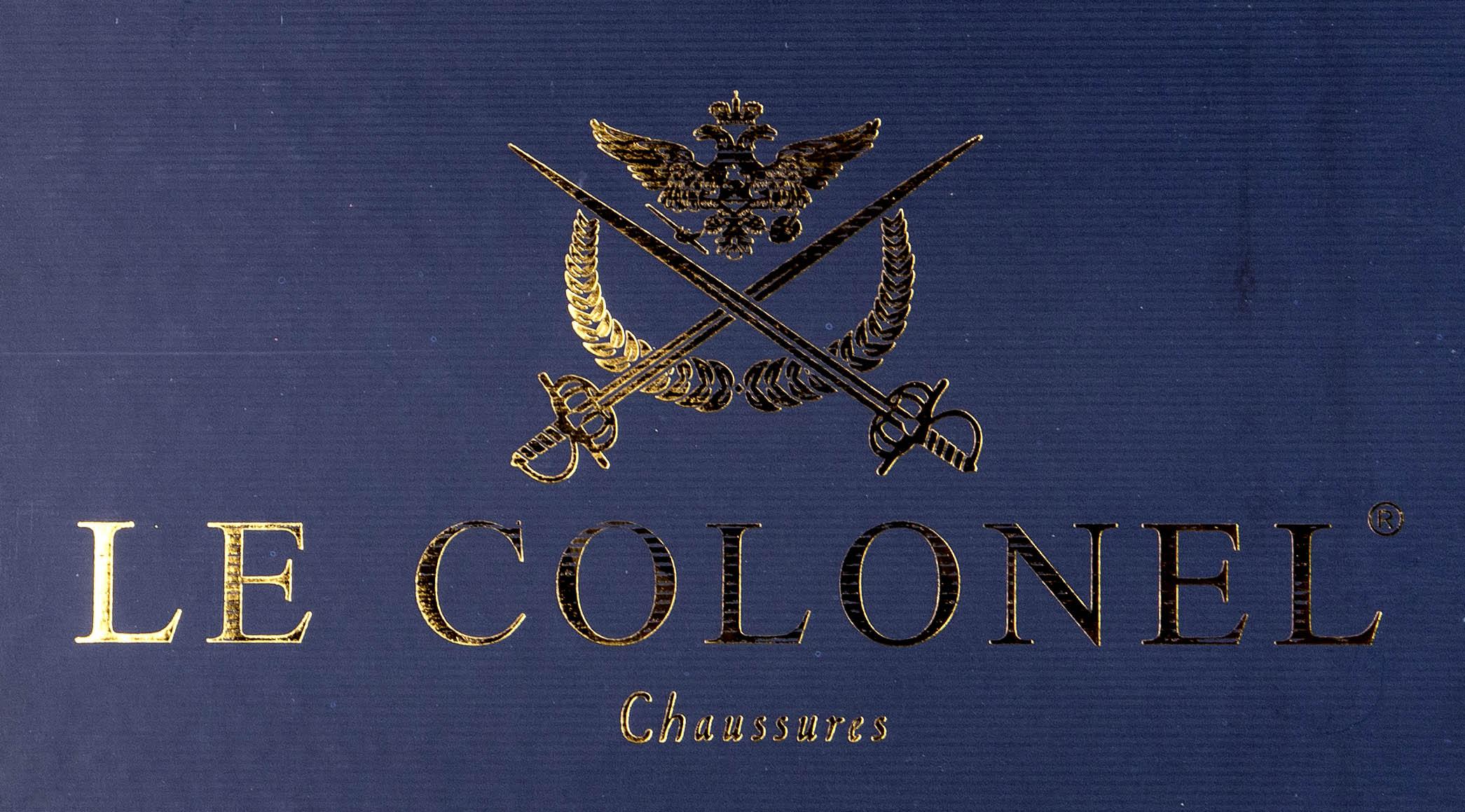 Le Colonel