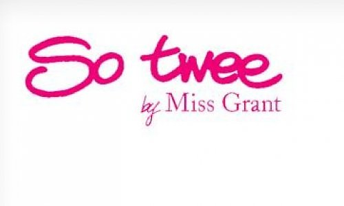 So twee by Miss Grant