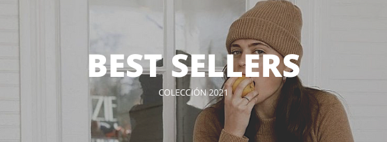 Productos Best Sellers