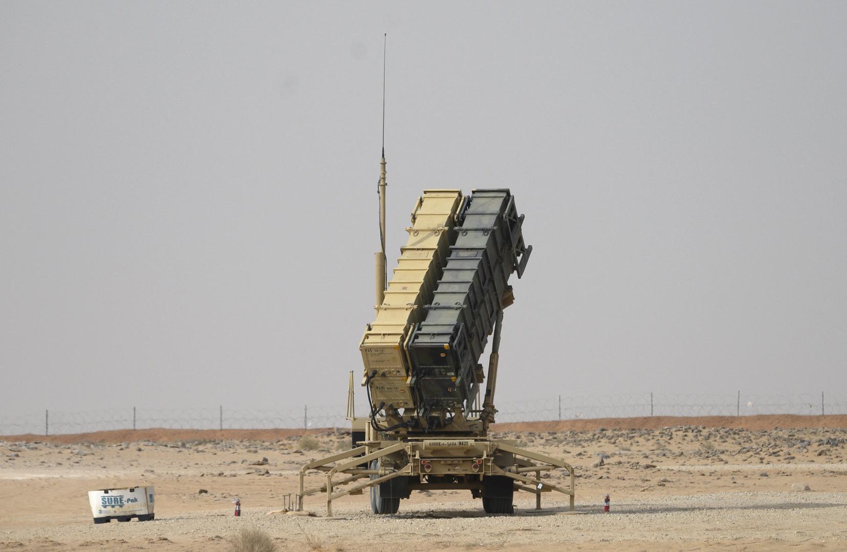 السعودية تعلن إحباط هجوم باليستي عدائي باتجاه المنطقة الشرقية