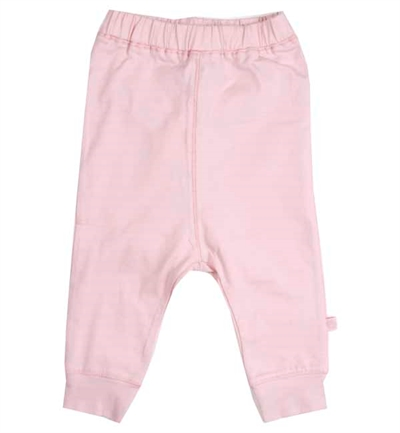 Rose Jersey Bukser Fra Småfolk