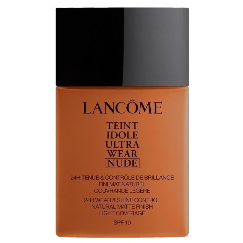 Lancôme Teint Idole Ultra Wear Nude 40 ml - 12 Ambre