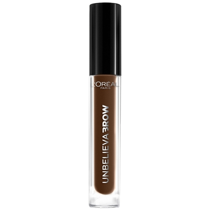L'Oréal Paris Cosmetics Unbelievabrow 3,4 ml - 108 Dark Brunette