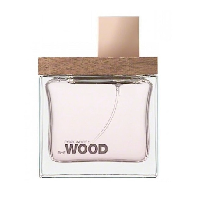 She Wood - 100 ml - Edp