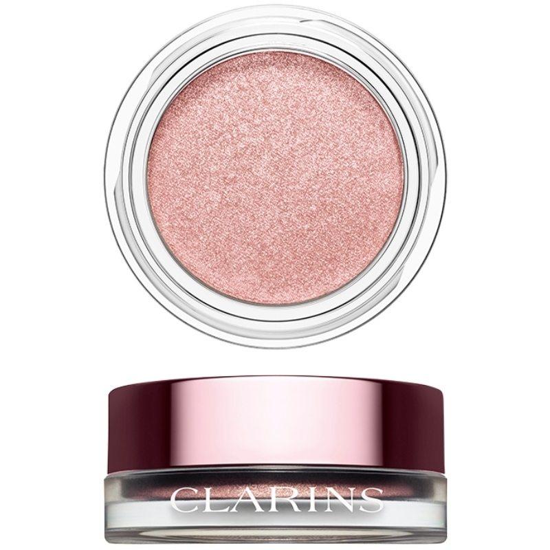 Clarins Ombre Iridescente Eyeshadow 7 gr. - 09 Silver Rose