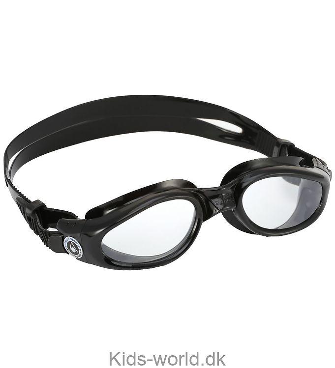 Aqua Lung Svømmebriller - Kaiman - Sort