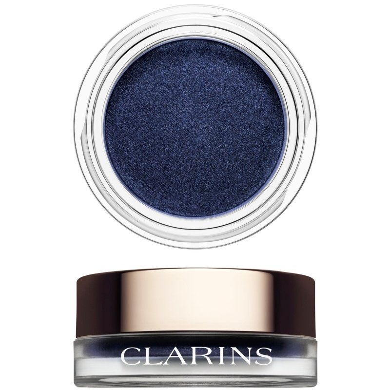 Clarins Ombre Matte Eyeshadow 7 gr. - 10 Midnight Blue