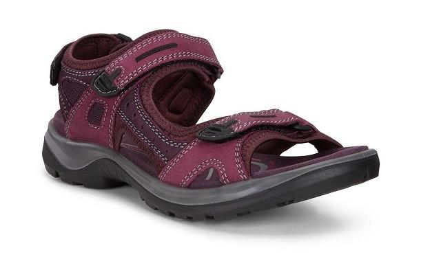 Details about Ecco Yucatan (Off Road) Ladies Sandals