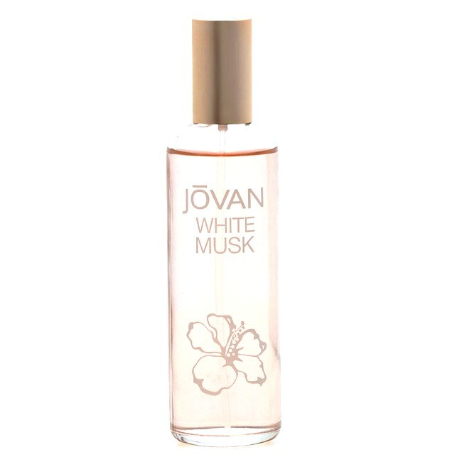 White Musk for Women - 96 ml Cologne Spray